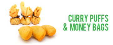 Curry Puffs & Money Bags