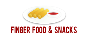 Finger Food & Snacks