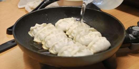 how to make perfect dumplings